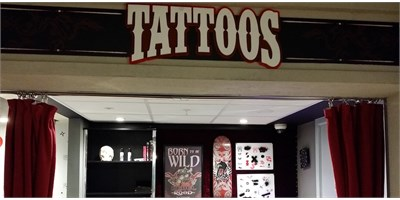 Tattoo Shop Careers... What Do You Think You Could Do?